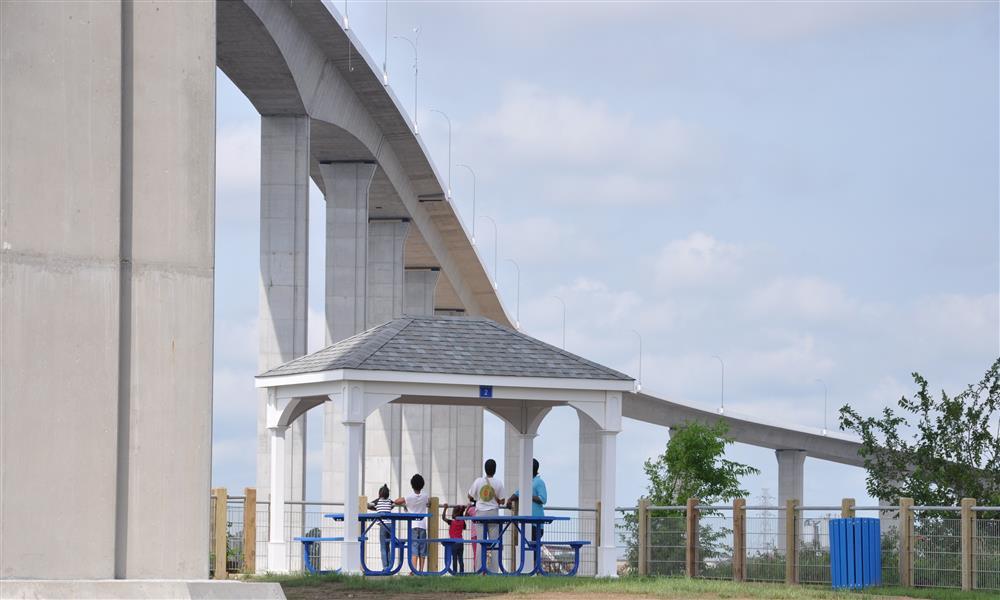 South Norfolk Jordan Bridge