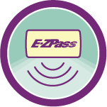 Link to the Learn more about E-ZPass