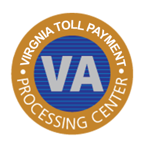 VA Toll Violation Processing Center Logo