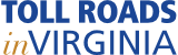 Toll Roads in Virginia Logo